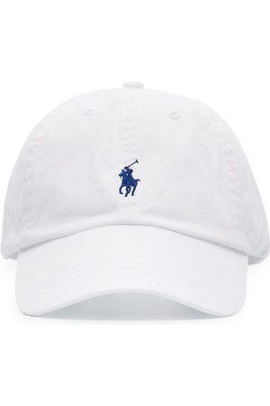 Polo Ralph Lauren Man Kepsar - Keps med broderad logotyp