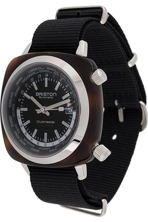 Briston Clubmaster Worldtime 42mm