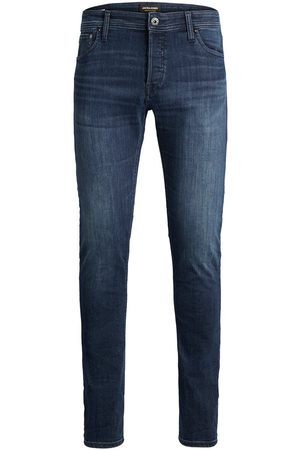 Jack & Jones Glenn Original Am 812 Slim Fit Jeans Man