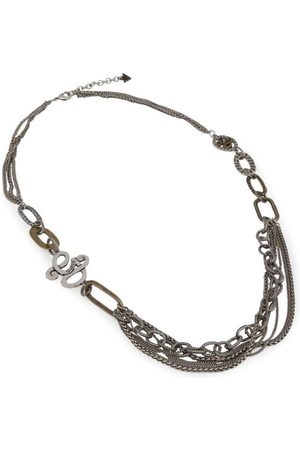 Guess Necklace Ufn50801