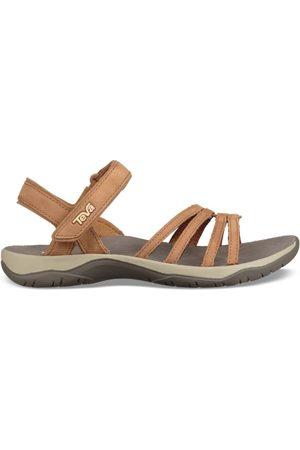 Teva Women's Elzada Sandal Leather