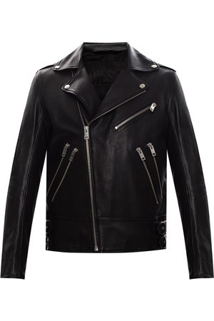 Diesel Leather biker jacket