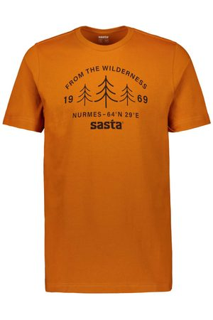 Sasta Men's Wilderness T-shirt