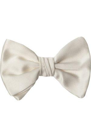 Armani Silk bow tie