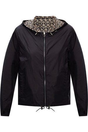 Salvatore Ferragamo Reversible jacket