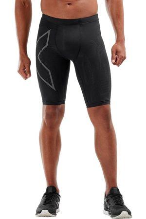 2XU Men's MCS Run Compression Shorts