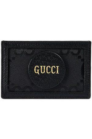 Gucci Off The Grid GG Supreme korthållare