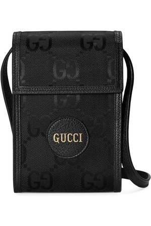Gucci Off The Grid GG Supreme telefonväska