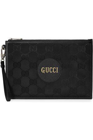 Gucci Off The Grid GG Supreme pouch