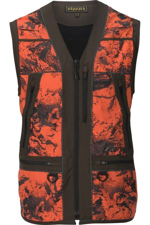 Härkila Men's Wildboar Pro Safety Waistcoat