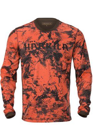 Härkila Men's Wildboar Pro L/S T-shirt