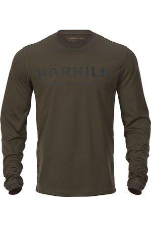 Härkila Men's Mountain Hunter L/S T-shirt