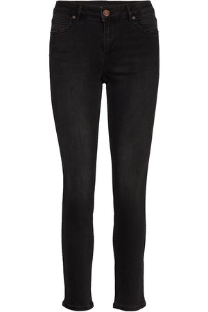 2nd Day Man Skinny - 2nd Sally Cropped Thinktwice Skinny Jeans