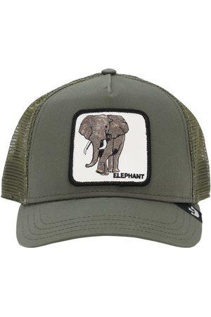Goorin Bros. Elephant Trucker Hat