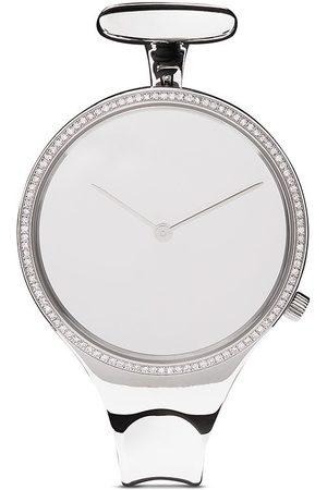 Georg Jensen Vivianna vit diamant 34 mm