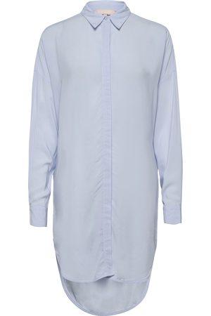 Soft Rebels Freedom Ls Long Shirt Tunika