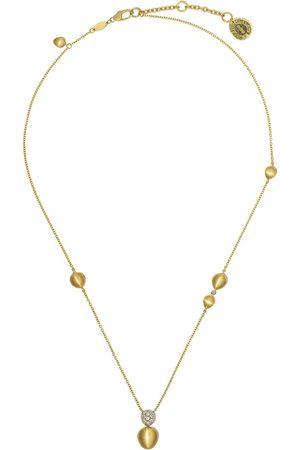 Brumani Corcovado diamanthalsband i 18K gult och vitguld