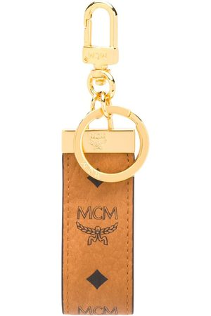 MCM Nyckelring med monogram