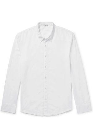 James Perse Man Casual - Standard Cotton Shirt