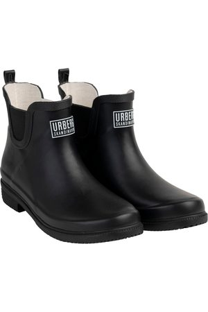 Urberg Boots - Orust Low Boot
