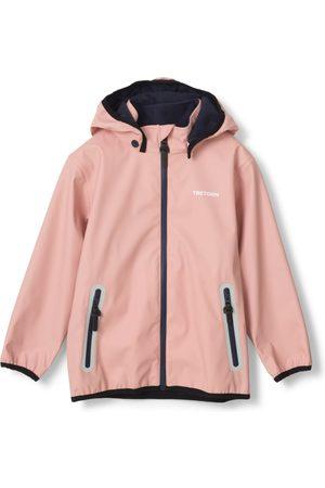 Tretorn Fleecejackor - Kids Aktiv Fleece Jacket