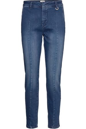 Pulz jeans Pzclara Jeans Slimmade Jeans