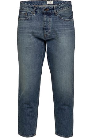 Tiger of Sweden Man Straight - Jud Jeans Comfort Fit
