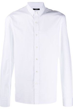 Balmain Inpassad skjorta