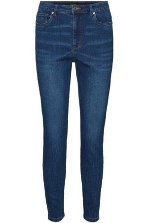 Vero Moda Höga Skinny Fit-jeans Kvinna