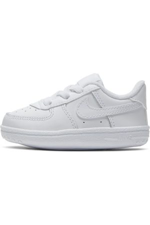 Nike Sko Force 1 Crib för baby