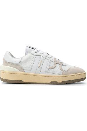 Lanvin Clay låga sneakers