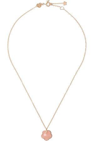 Pasquale Bruni Kvinna Halsband - Petit Jolie diamanthalsband i 18K roséguld