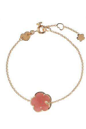 Pasquale Bruni Petit Joli diamantarmband i 18K roséguld