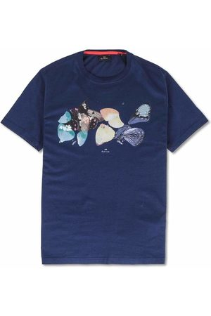 Paul Smith T-Shirt Butterfly