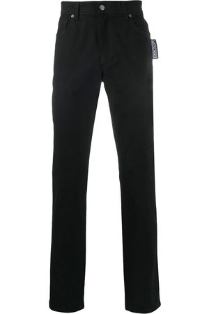 Moschino Jeans med raka ben