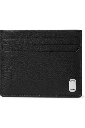 Dunhill Man Plånböcker - Belgrave Full-Grain Leather Cardholder
