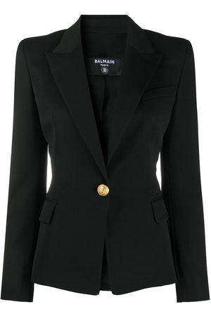 Balmain Inpassad blazer