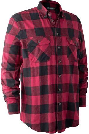 Deerhunter Men's Marvin Flannel Shirt