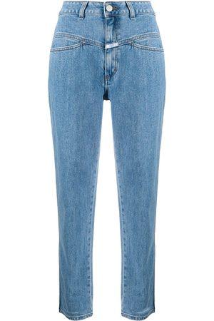 Closed Beskurna skinny-jeans