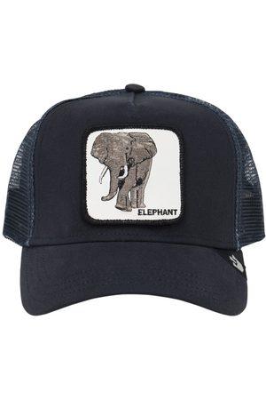 Goorin Bros. Man Hattar - Elephant Patch Trucker Hat
