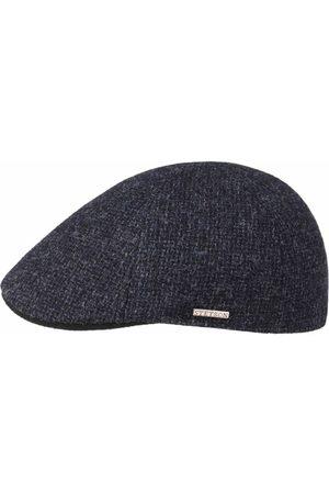 Stetson Texas Classic Wool Flat Cap