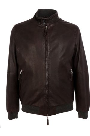 THE JACK LEATHERS Jacket
