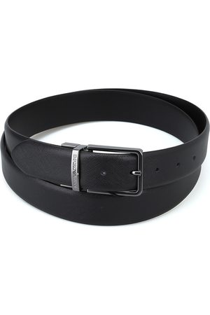 Emporio Armani Tongue Belt