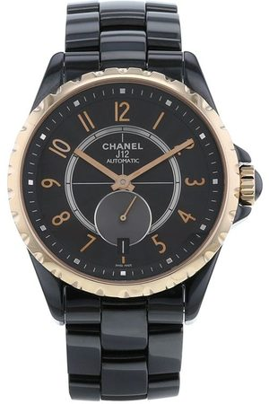 CHANEL 2010 pre-owned J12 42mm