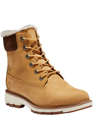 Timberland Women's Lucia Way 6-inch Warm Lined Boot WP