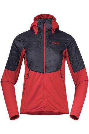 Bergans Senja Midlayer Hood Jacket Women's