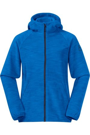 Bergans Hareid Youth Jacket