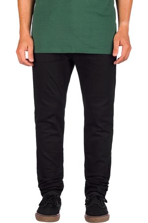 Empyre Verge Tapered Skinny Jeans black denim