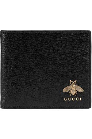 Gucci Animalier skinnplånbok
