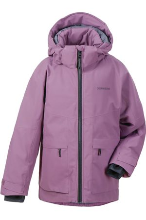 Didriksons Margo Girls Jacket